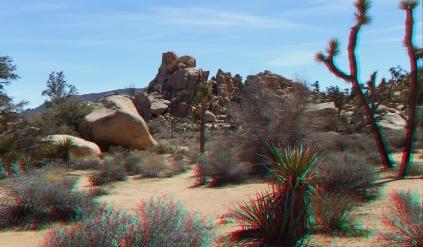 Park Boulevard Rocks Hidden Valley 1080p 3DA DSCF5334