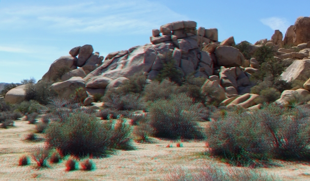 Park Boulevard Rocks The Foundry 1080p 3DA DSCF5549