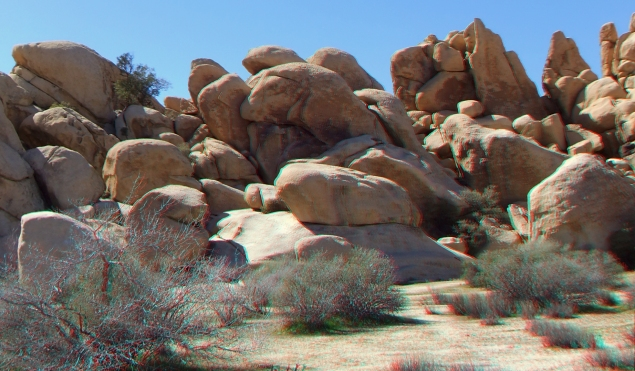 Park Boulevard Rocks The Foundry 1080p 3DA DSCF5582