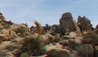 Park Boulevard Rocks The Sand Castle 1080p 3DA DSCF2372