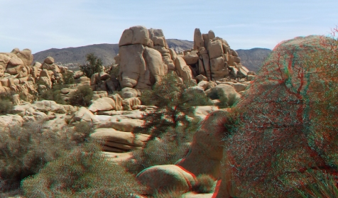 Park Boulevard Rocks The Sand Castle 1080p 3DA DSCF2409