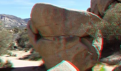 Park Boulevard Rocks Yardarm Boulder 1080p 3DA DSCF5560