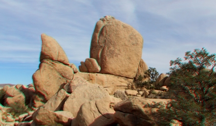 The Hidden Tower Joshua Tree NP 1080p 3DA DSCF7875