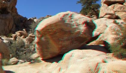 Tilt-o-Meter Boulder Joshua Tree NP 1080p 3DA DSCF5448