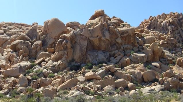 Condor Rock