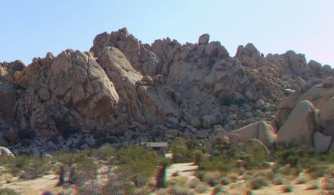 Indian Cove Group Campground 3DA 1080p DSCF6942