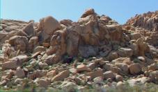 Indian Cove Condor Rock 3DA 1080p DSCF6073