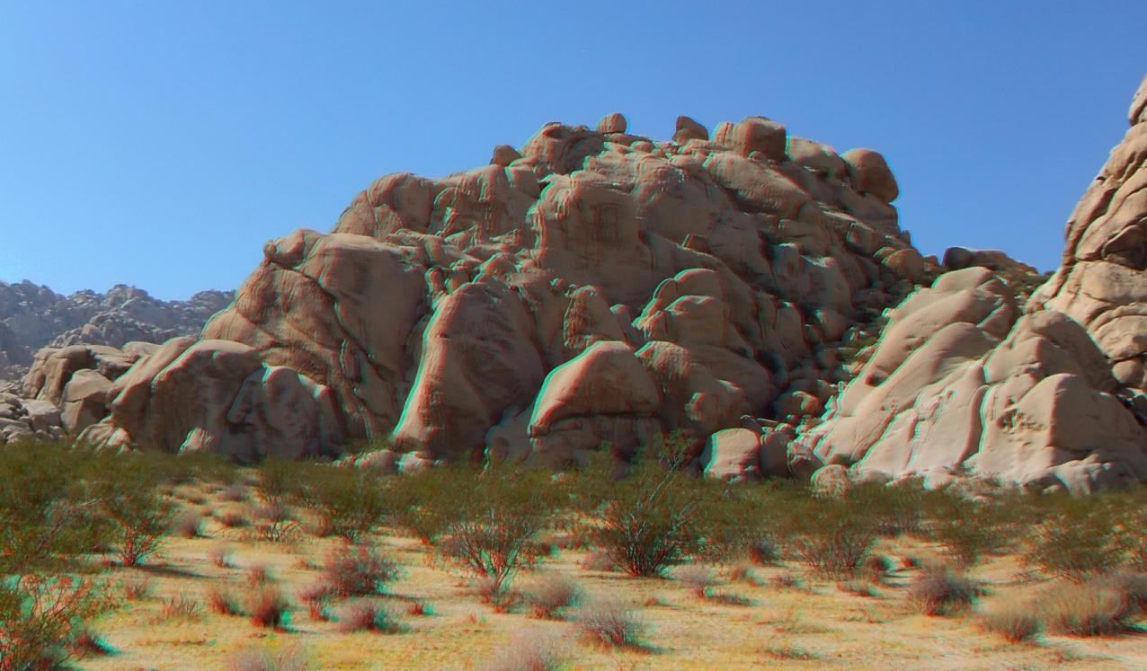 Indian Cove Feudal Wall east side 3DA 1080p DSCF6483