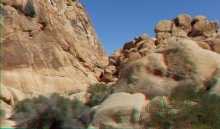 Indian Cove Indian Palisades Corridor 3DA 1080p DSCF6157