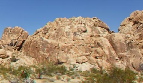 Indian Cove Indian Palisades Corridor 3DA 1080p DSCF6620