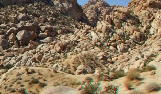 Indian Cove Johnson Canyon 3DA 1080p DSCF6564