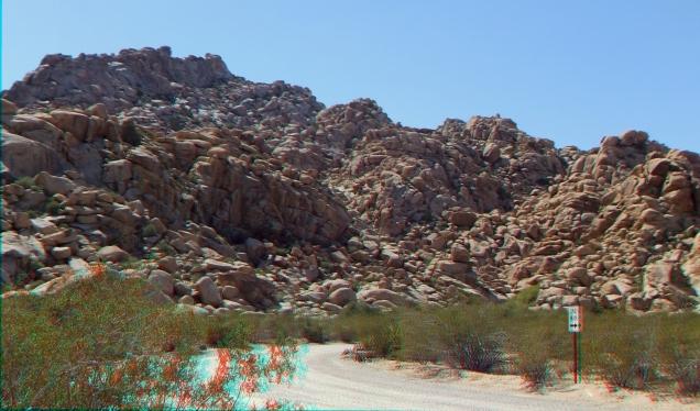 Indian Cove Rattlesnake Canyon 3DA 1080p DSCF6362