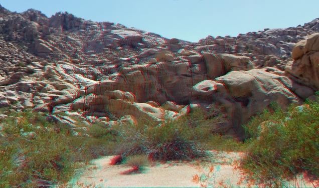Indian Cove Rattlesnake Canyon 3DA 1080p DSCF6383
