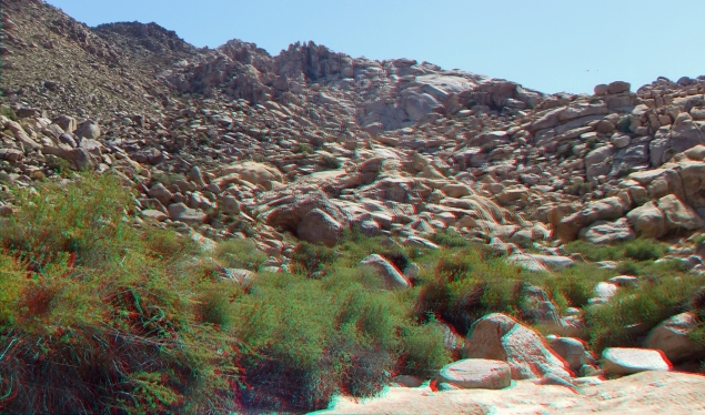 Indian Cove Rattlesnake Canyon 3DA 1080p DSCF6390