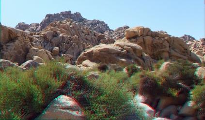Indian Cove Rattlesnake Canyon 3DA 1080p DSCF6391