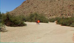 Indian Cove Rattlesnake Canyon 3DA 1080p DSCF6393