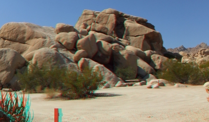 Indian Cove Short Wall campsites 3DA 1080p DSCF6501