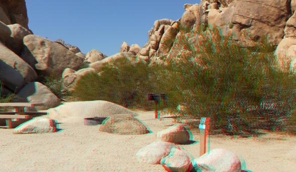 Indian Cove Short Wall campsites 3DA 1080p DSCF6505