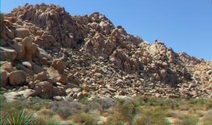 Indian Cove Wonder Bluffs hillside 3DA 1080p DSCF6074