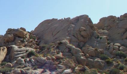 Indian Cove Nature Trail Wall 3DA 1080p DSCF6716