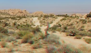 Indian Cove Western Wilderness 3DA 1080p DSCF6732