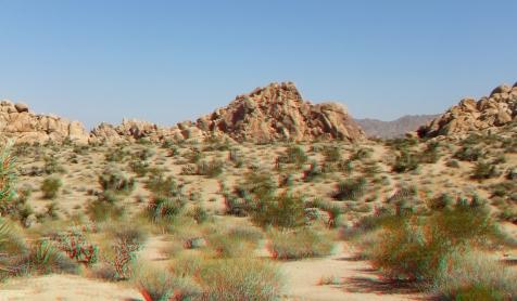 Indian Cove Western Wilderness 3DA 1080p DSCF6749