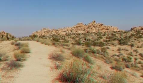Indian Cove Western Wilderness 3DA 1080p DSCF6762