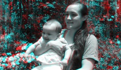 Huntington Rose Garden 3DA BW 1080p DSCF1100
