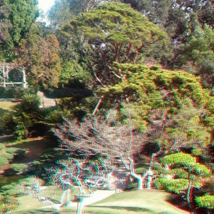 Huntington Japanese Garden 3DA 1080p DSCF1350