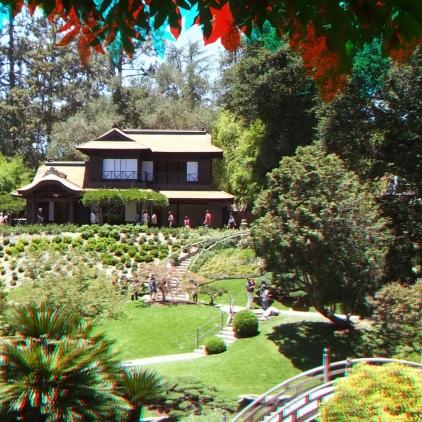 Huntington Japanese Garden 3DA 1080p DSCF2091