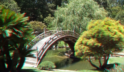 Huntington Japanese Garden 3DA 1080p DSCF2103