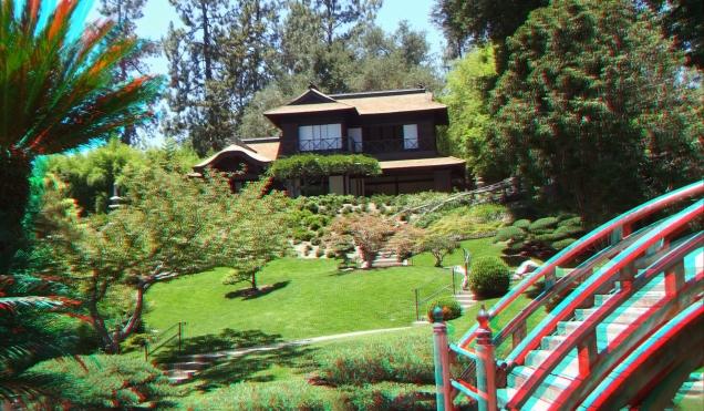 Huntington Japanese Garden 3DA 1080p DSCF2109
