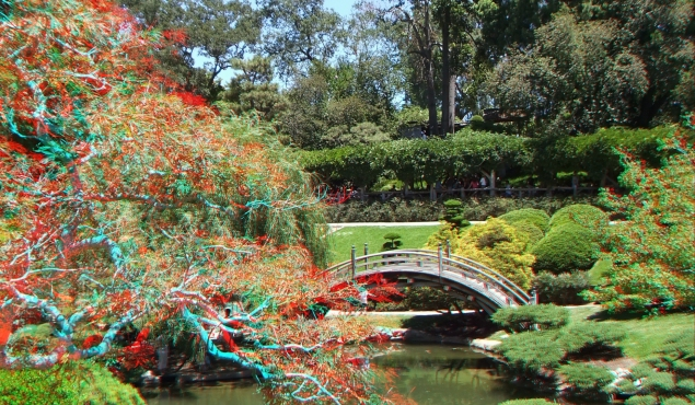 Huntington Japanese Garden 3DA 1080p DSCF2142