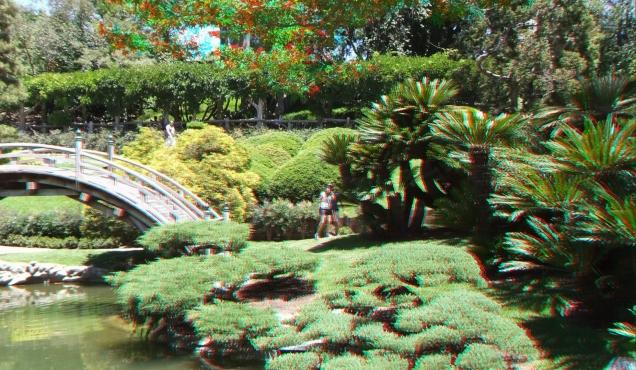Huntington Japanese Garden 3DA 1080p DSCF2177