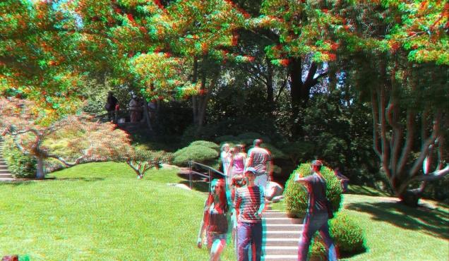 Huntington Japanese Garden 3DA 1080p DSCF2180