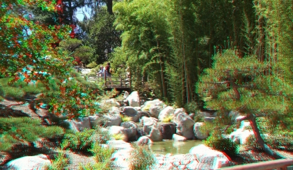 Huntington Japanese Garden 3DA 1080p DSCF2313