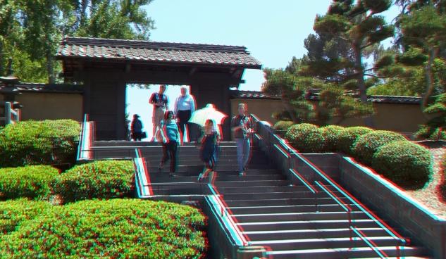 Huntington Japanese Garden 3DA 1080p DSCF2314