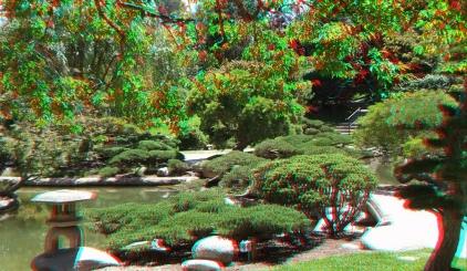 Huntington Japanese Garden 3DA 1080p DSCF2331
