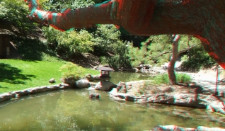 Huntington Japanese Garden 3DA 1080p DSCF2347
