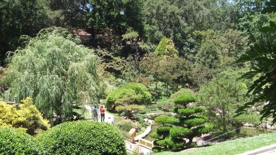 Huntington Japanese Garden DSCF2092