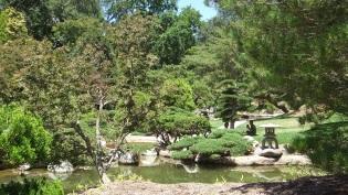 Huntington Japanese Garden DSCF2113