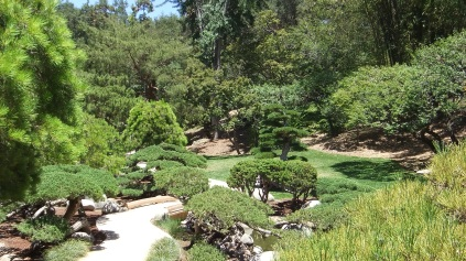 Huntington Japanese Garden DSCF2120