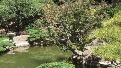 Huntington Japanese Garden DSCF2121