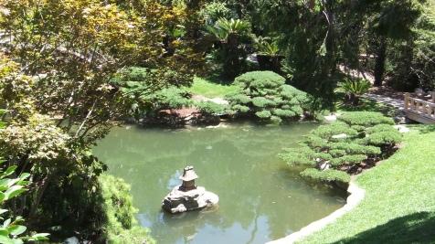 Huntington Japanese Garden DSCF2136