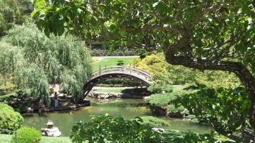 Huntington Japanese Garden DSCF2145