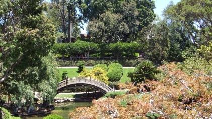 Huntington Japanese Garden DSCF2147