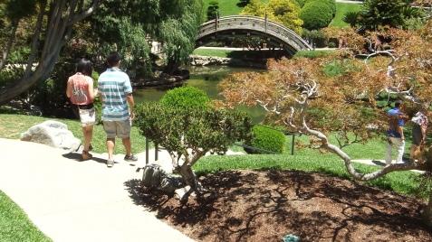 Huntington Japanese Garden DSCF2148
