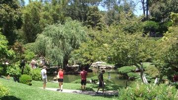 Huntington Japanese Garden DSCF2161
