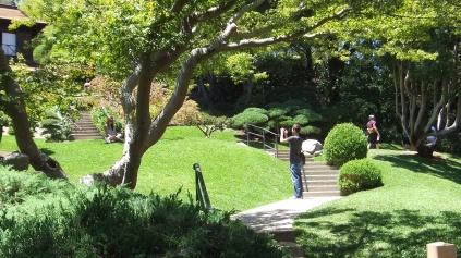 Huntington Japanese Garden DSCF2185