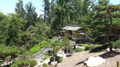 Huntington Japanese Garden DSCF2306